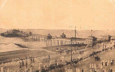 Brighton & Hove through the ages