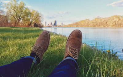 Part 3: How to achieve a better work/life balance – 6 tips to improve your working week