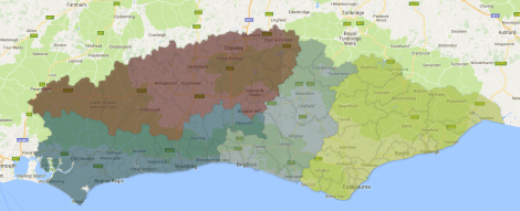 sussex-area-marketing-map