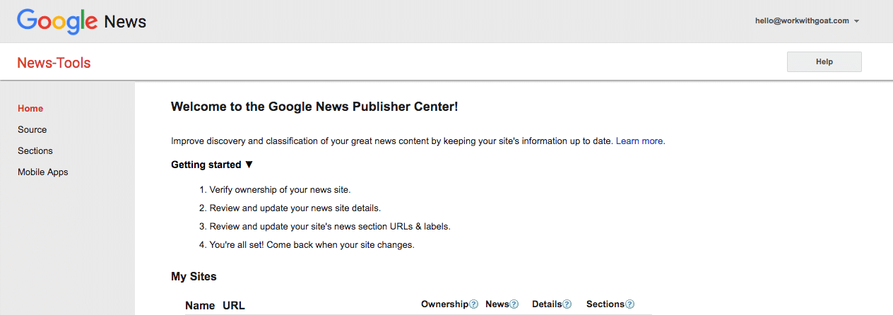 How to Publish Content in Google and Apple News: A Step by